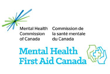 CIINDE - Mental Health First Aid Canada