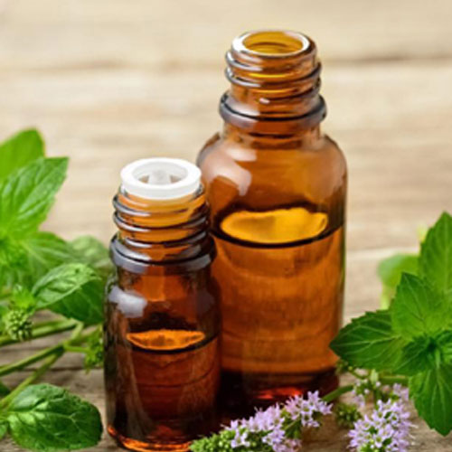 Essential Oils & Improved Health