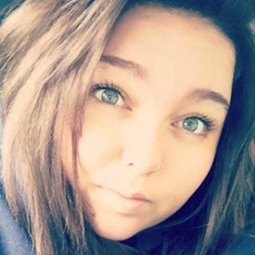 Savannah Guignion ECE, Editor & Social Media Specialist